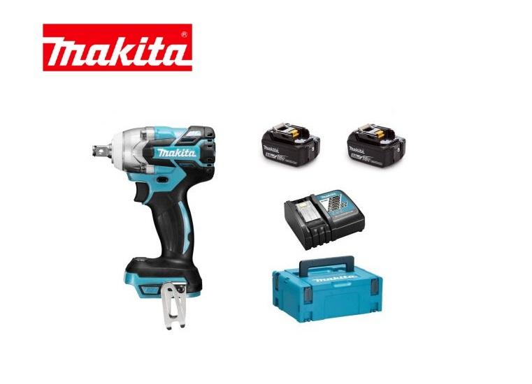 Makita Slagmoersleutel 18 V | DKMTools - DKM Tools