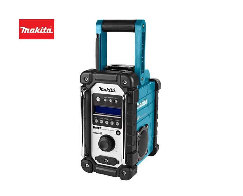 DMR110 Bouwradio FM DAB-DAB+ | DKMTools - DKM Tools
