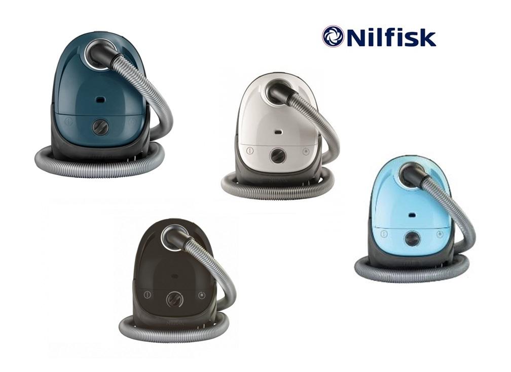 Nilfisk One Compacte stofzuiger | DKMTools - DKM Tools