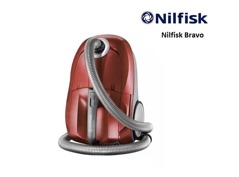 Nilfisk Bravo stofzuiger | DKMTools - DKM Tools