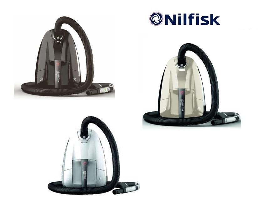 Nilfisk Elite stofzuigers | DKMTools - DKM Tools