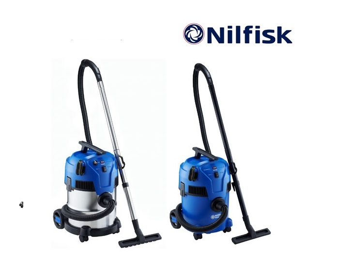 Nilfisk Multi II Stof- en Waterzuiger | DKMTools - DKM Tools