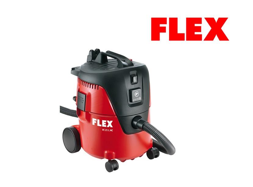 Flex VC 21 L MC Stofzuiger | DKMTools - DKM Tools