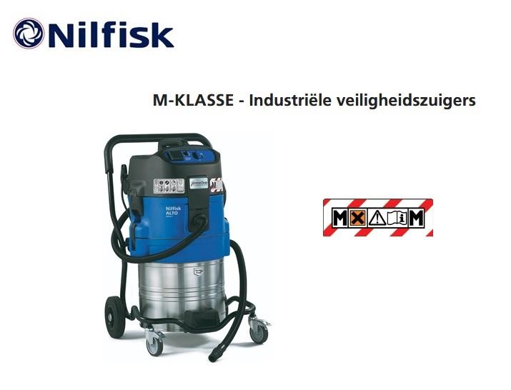 Nilfisk ATTIX 761 veiligheidszuiger | DKMTools - DKM Tools