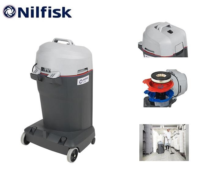 Nilfisk VL500 35 | DKMTools - DKM Tools