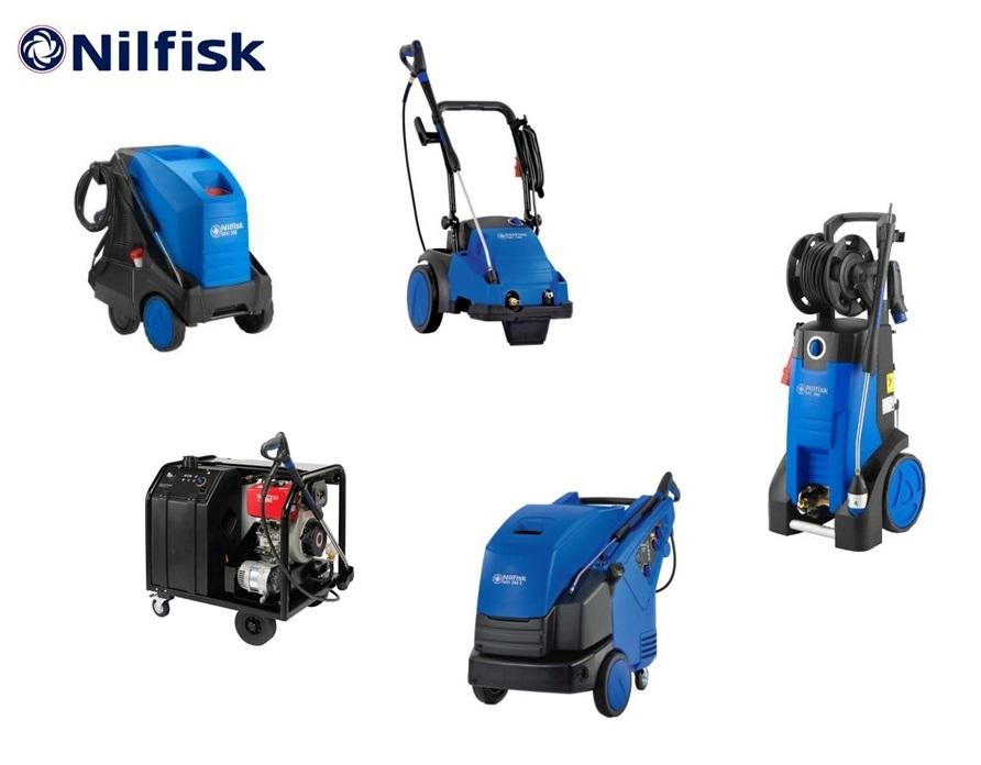Nilfisk | DKMTools - DKM Tools