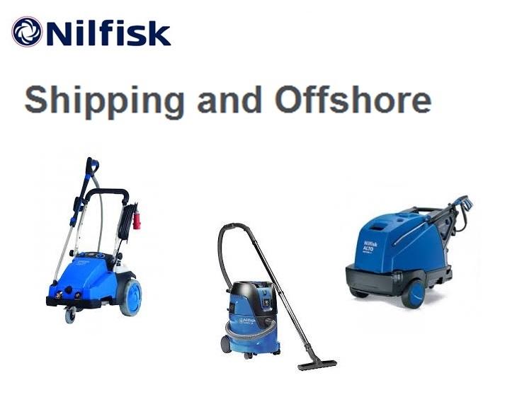 Scheepvaart en Offshore | DKMTools - DKM Tools