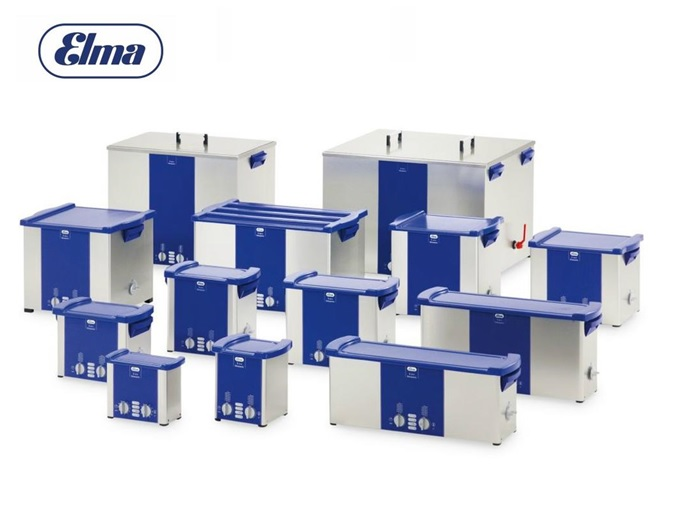 Ultrasone reinigers | DKMTools - DKM Tools