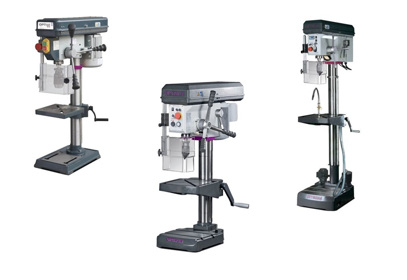 Kolomboormachines | DKMTools - DKM Tools