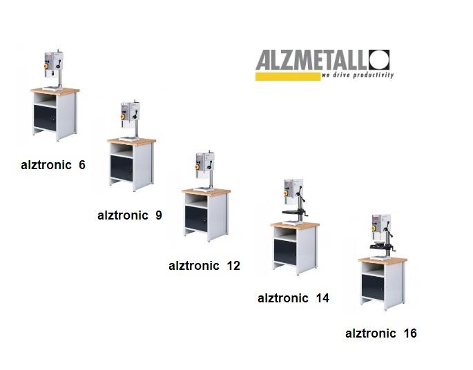 Tafelboormachine ALZTRONIC | DKMTools - DKM Tools