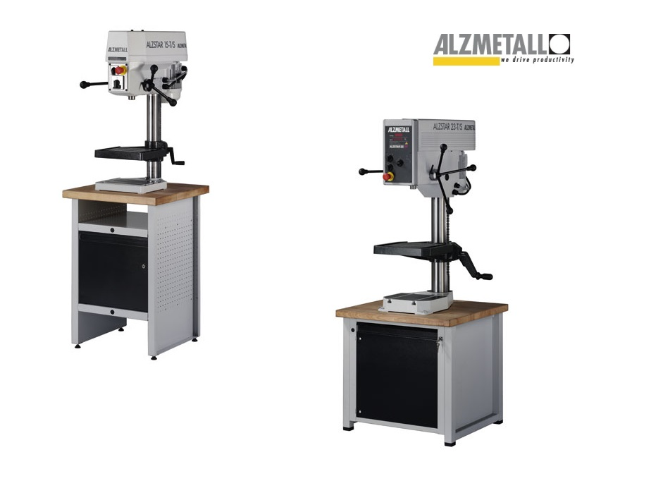 Tafelboormachine ALZSTAR | DKMTools - DKM Tools