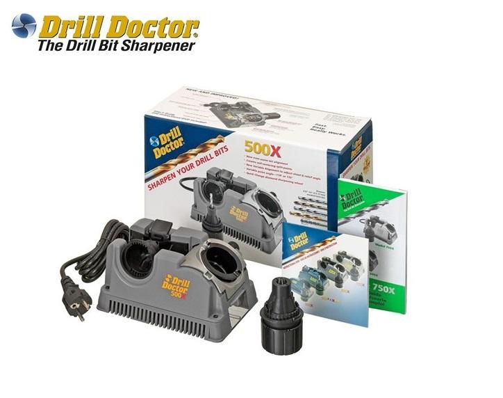 Boorslijpmachine DD-500X   DKMTools - DKM Tools