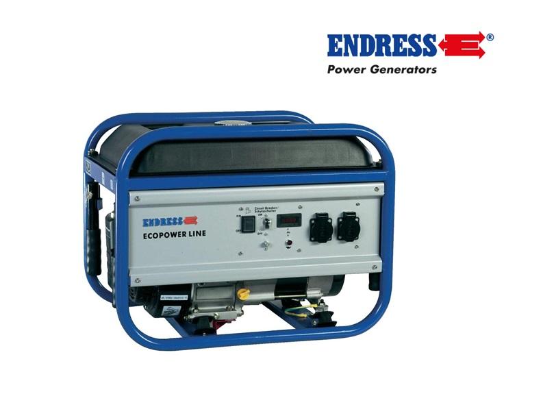 Stroomgenerator ESE 3000 BS | DKMTools - DKM Tools
