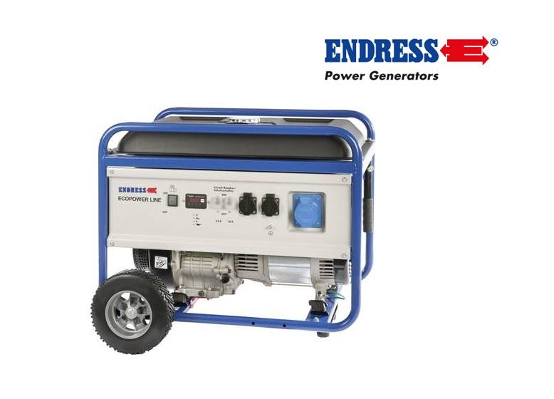 Stroomgenerator ESE 6000 BS | DKMTools - DKM Tools
