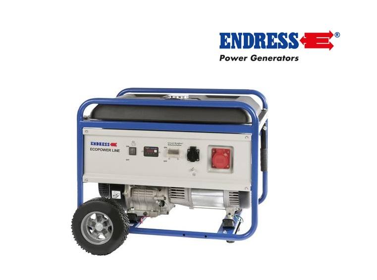Stroomgenerator ESE 6000 DBS | DKMTools - DKM Tools