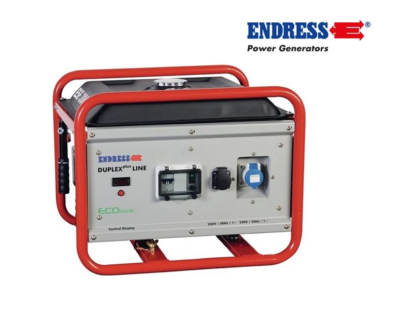 Stroomgenerator ESE 306 HG-GT Duplex | DKMTools - DKM Tools