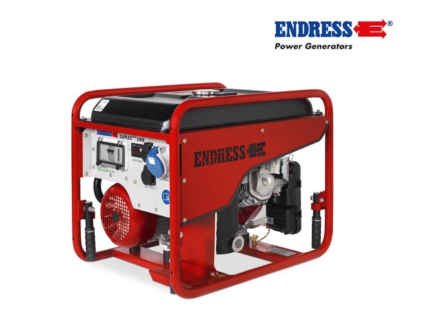 Stroomgenerator ESE 406 HG-GT Duplex | DKMTools - DKM Tools