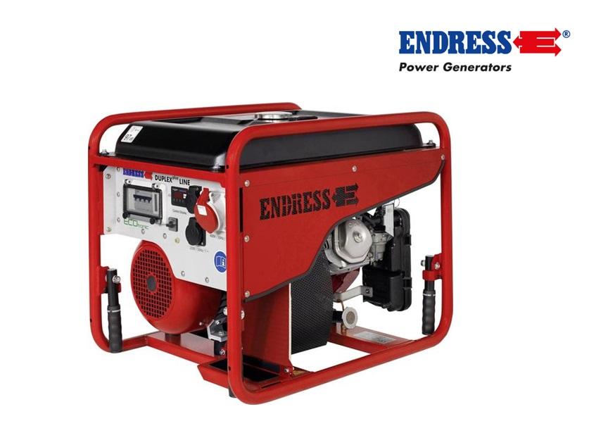 Stroomgenerator ESE 606 DHG-GT Duplex | DKMTools - DKM Tools