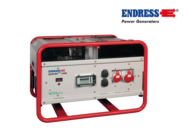 Stroomgenerator ESE 1306 DSG-GT ES DUPLEX | DKMTools - DKM Tools