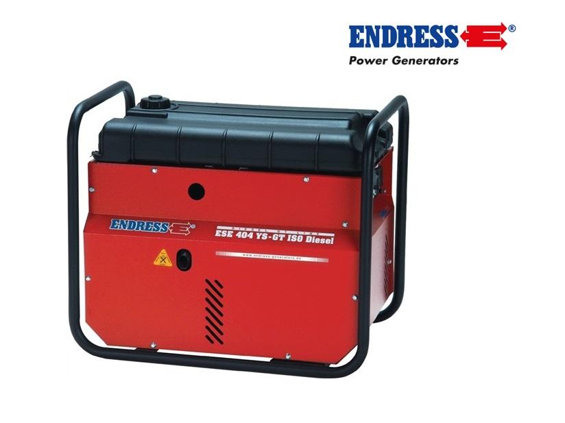 Stroomgenerator ESE 406 YS-GT ISO DI | DKMTools - DKM Tools