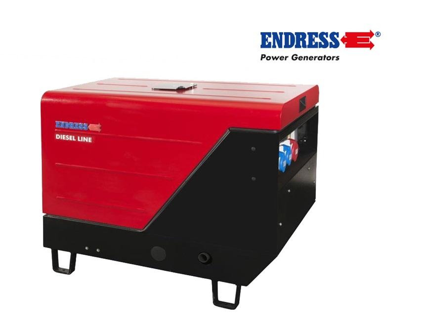 Stroomgenerator ESE 706 DYS-GT ES ISO DI | DKMTools - DKM Tools