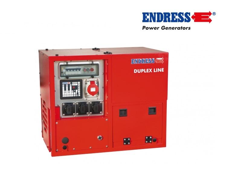 Stroomgenerator ESE 608 DHG ES DI DUPLEX Silent | DKMTools - DKM Tools