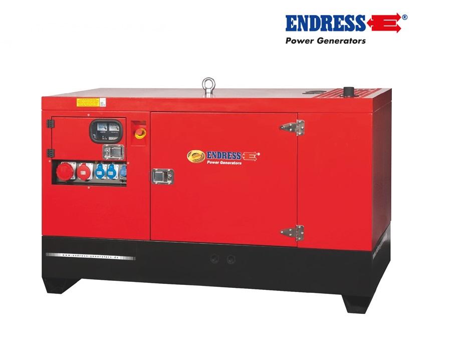 Bouwplaatsgenerator ESE 35 YW-B | DKMTools - DKM Tools