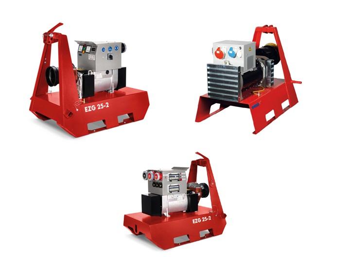 Aftakas generator | DKMTools - DKM Tools