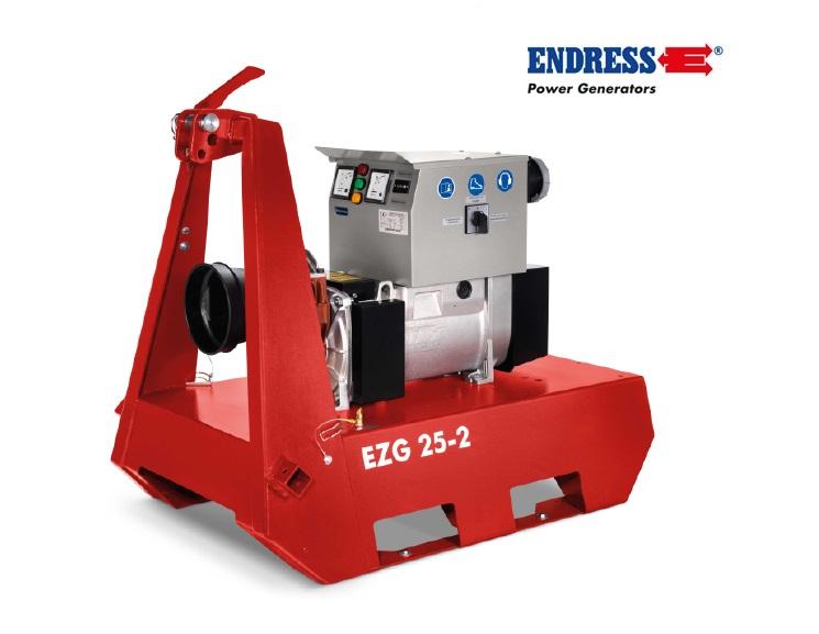 Aftakas generator EZG 25-2 TN-S | DKMTools - DKM Tools