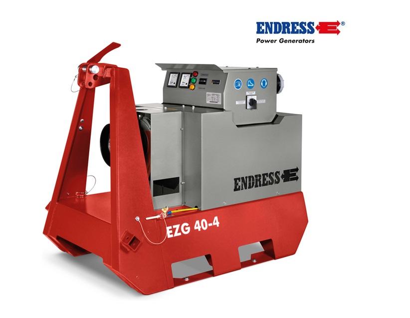 Aftakas generator EZG 40-4 TN-S | DKMTools - DKM Tools