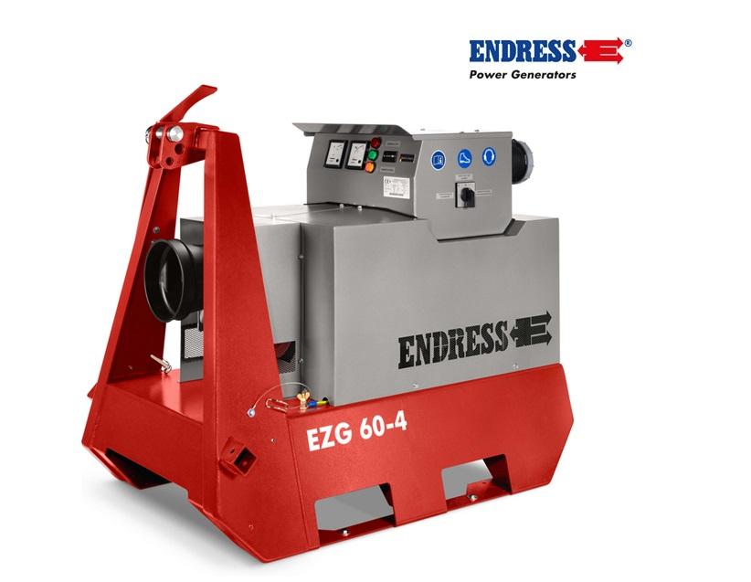 Aftakas generator EZG 60-4 TN-S | DKMTools - DKM Tools
