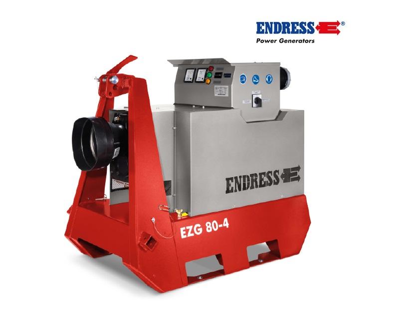 Aftakas generator EZG 80-4 TN-S | DKMTools - DKM Tools