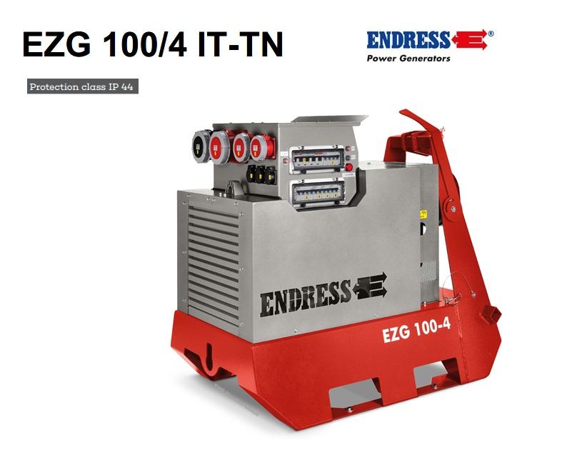 Aftakas generator EZG 100-4 II-TN-S | DKMTools - DKM Tools