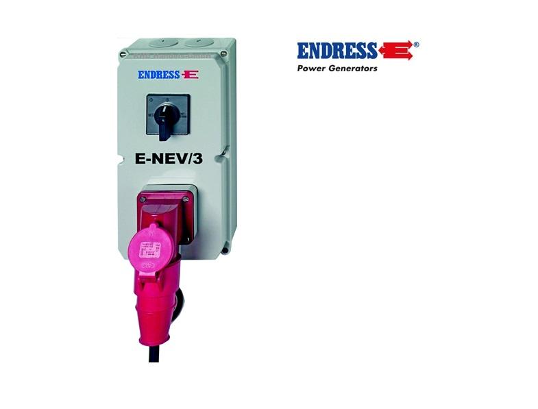 Stroom verdeler E-NEV | DKMTools - DKM Tools