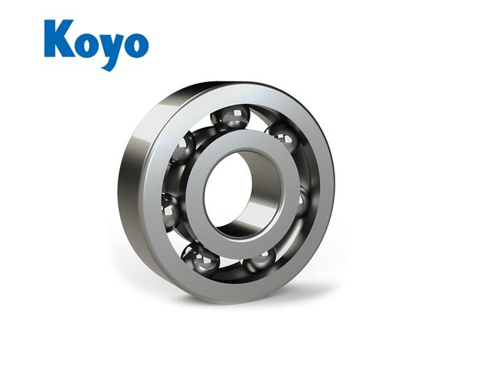 Groefkogellager 6000-C3 | DKMTools - DKM Tools