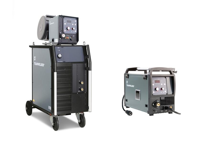 MIG lasmachine | DKMTools - DKM Tools