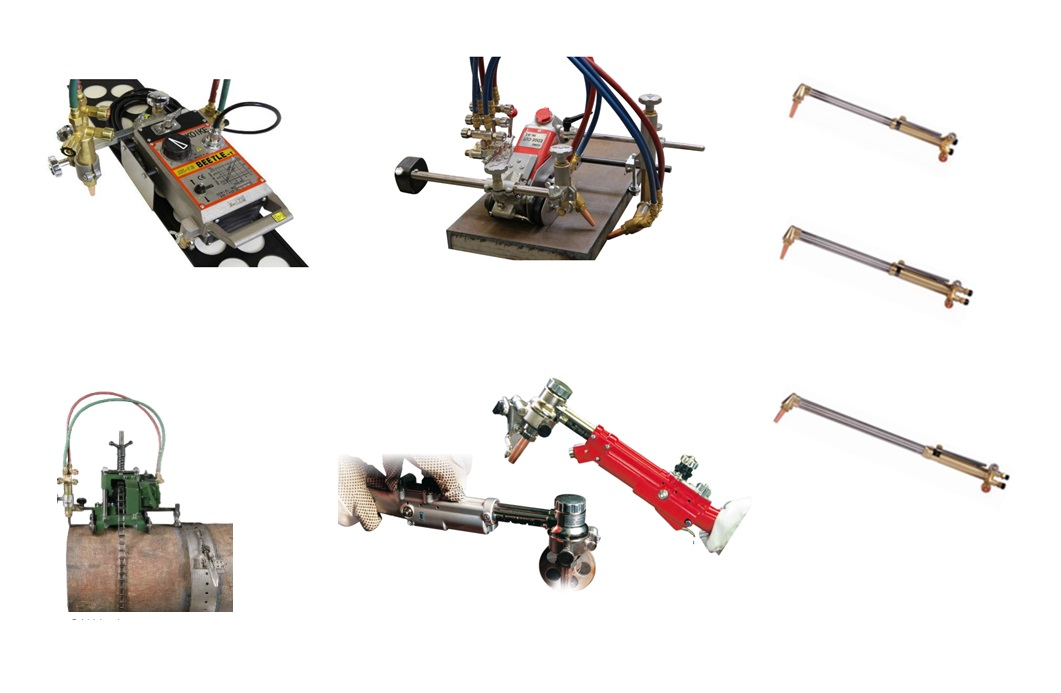 Autogeen apparatuur | DKMTools - DKM Tools