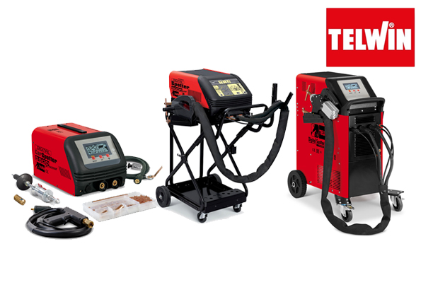 Telwin Puntlasmachines | DKMTools - DKM Tools