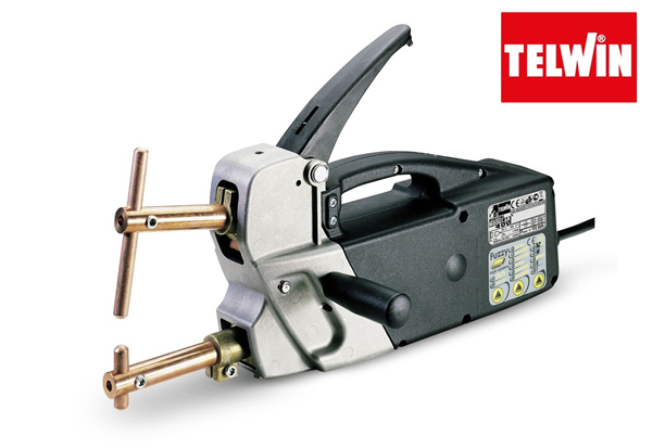 Telwin Digital Modular 400 puntlasapparaat 400V | DKMTools - DKM Tools