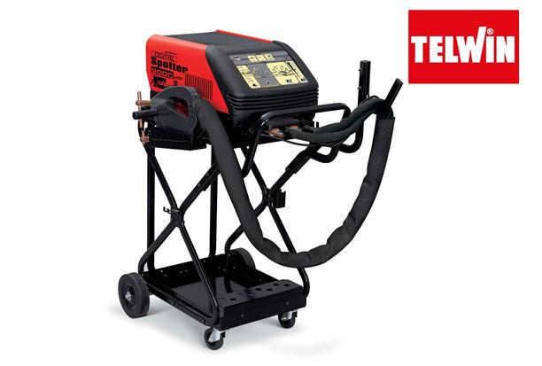 Telwin Digital Spotter 7000 puntlasapparaat 400V | DKMTools - DKM Tools