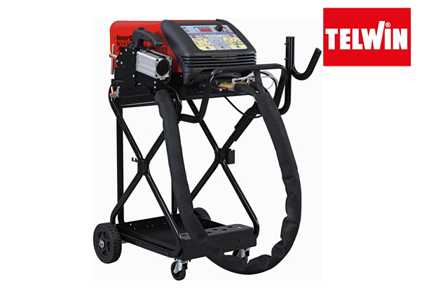 Telwin Inverspotter 10000 puntlasapparaat 400V | DKMTools - DKM Tools