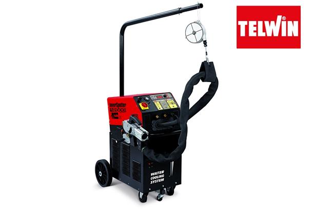 Telwin Inverspotter 12000 puntlasapparaat 400V | DKMTools - DKM Tools