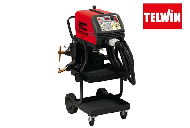 Telwin Inverspotter 13000 puntlasapparaat 400V | DKMTools - DKM Tools