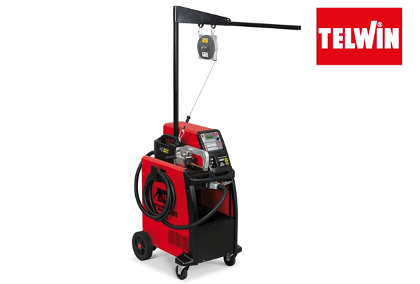 Telwin Inverspotter 14000 puntlasapparaat 400V | DKMTools - DKM Tools