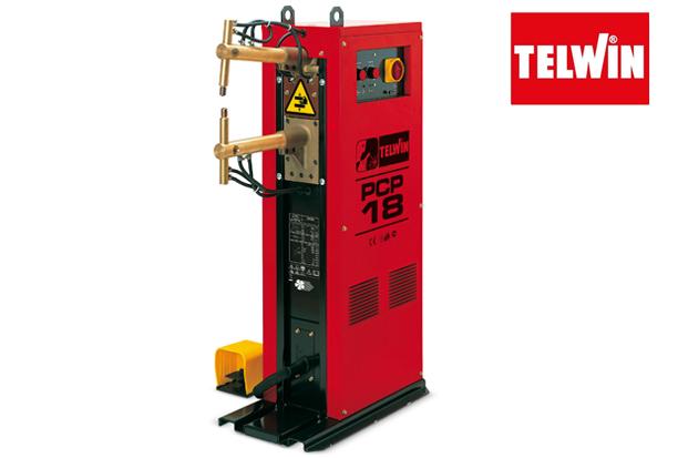 Telwin PCP 18 puntlasapparaat 400V Stationair | DKMTools - DKM Tools