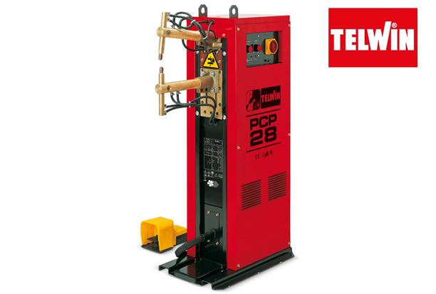 Telwin PCP 28 puntlasapparaat 400V | DKMTools - DKM Tools