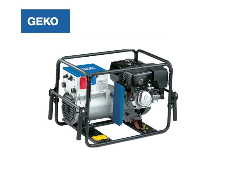 Lasgenerator 6400 EDW-S-HHBA | DKMTools - DKM Tools