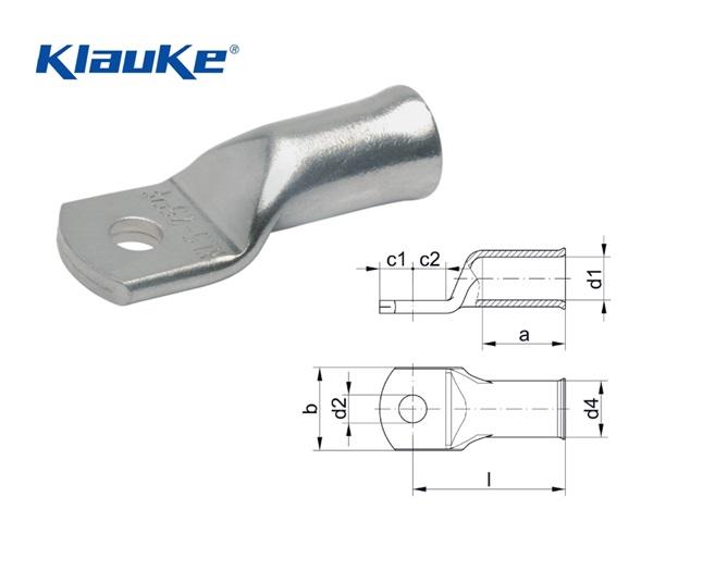 Klauke perskabelschoen Cu F-serie   DKMTools - DKM Tools