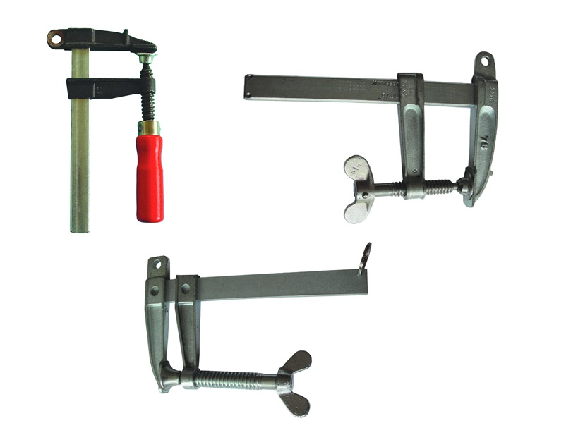 Aardlasklem model lijmklem   DKMTools - DKM Tools