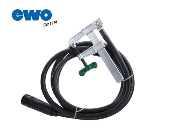 Aardklem+Kabel H01N2D met Lijmklem   DKMTools - DKM Tools